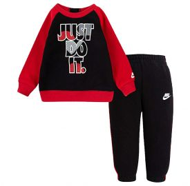 Nike Βρεφικές φόρμες σετ